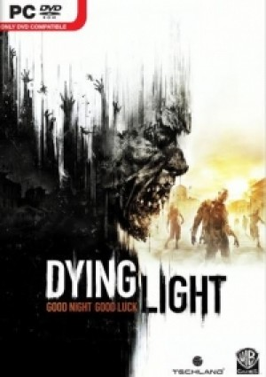 Dying Light - Be the Zombie Edition