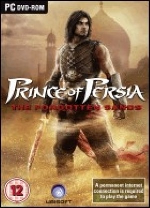 Prince of Persia : Forgotten Sands