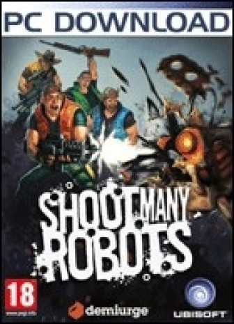 Shoot Many Robots - 4 Pack