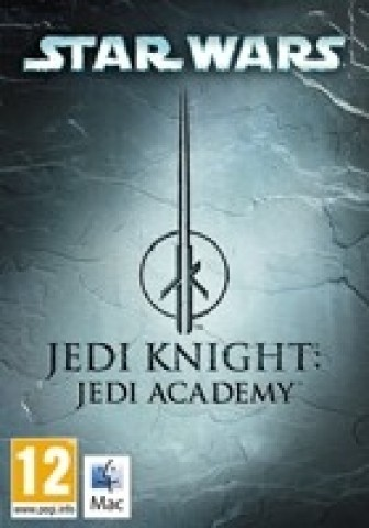 Star Wars® Jedi Knight®: Jedi Academy (Mac)