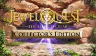 Jewel Quest 5 The Sleepless Star Collector's Edition