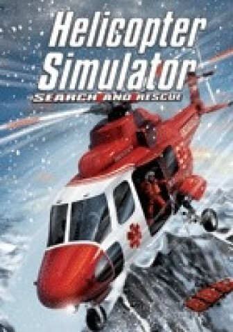 Helicopter Simulator - Search & Rescue