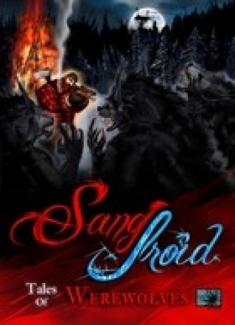 Sang-Froid : Tales of WereWolves