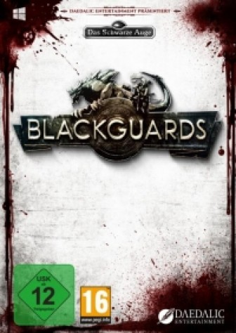 The Dark Eye: Blackguards Deluxe Edition