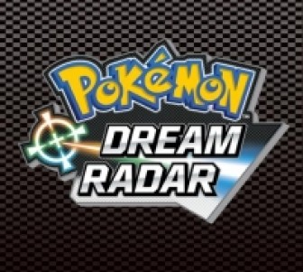 Pokemon Dream Radar - eShop Code
