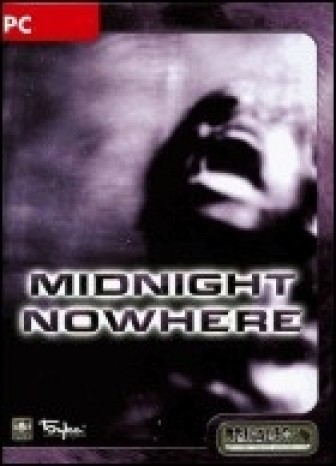 Midnight Nowhere