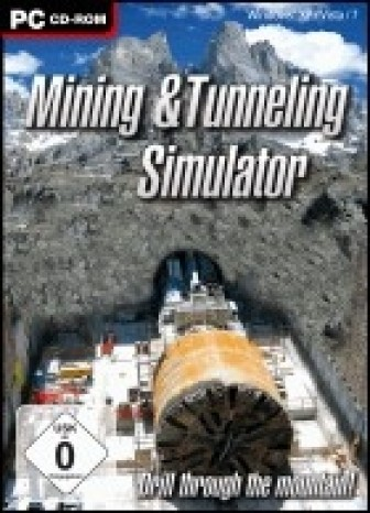 Mining and Tuneling Simulator