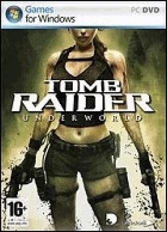 Tomb Raider : Underworld™