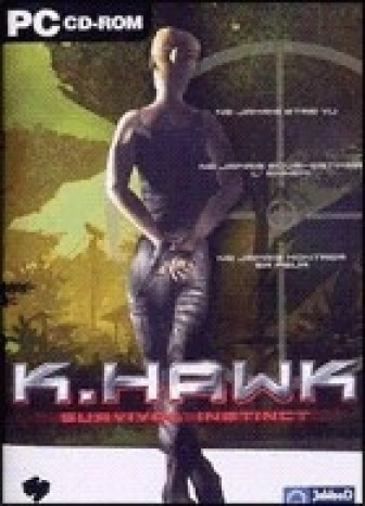 K.Hawk : Survival Instinct