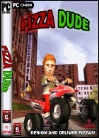 Pizza Dude