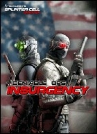 Splinter Cell Conviction - Deniable Ops Insurgency