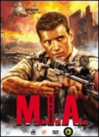 Mission in Asia (M.I.A)