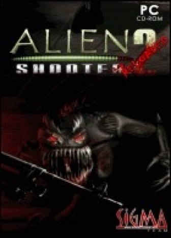 Alien Shooter 2 : Reloaded
