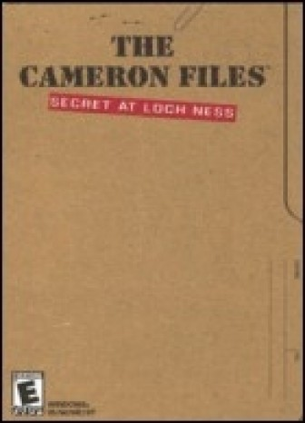 The Cameron Files - Loch Ness