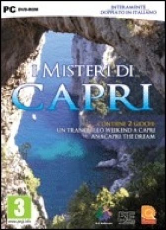 Mysteries of Capri