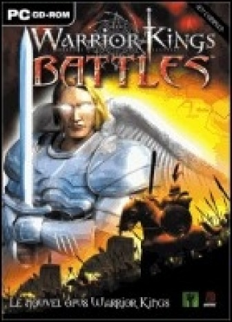 Warrior Kings : battles