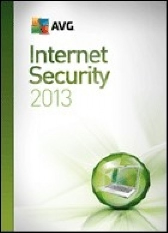 AVG Internet Security 2013 - 1 PC - 2 Year