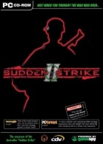 Sudden Strike 2 + Total Victory