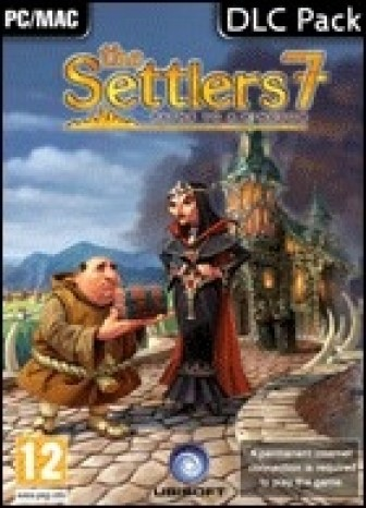 The Settlers 7: DLC 1