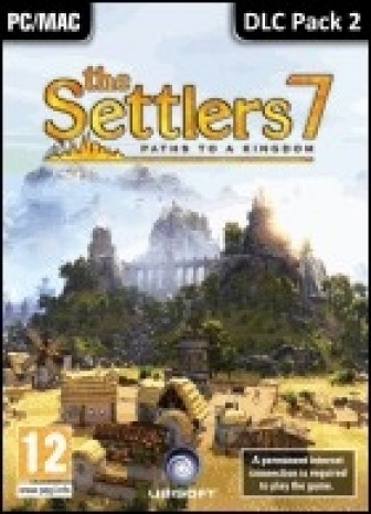 The Settlers 7 : DLC 2