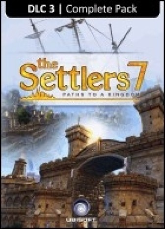 The Settlers 7: DLC 3
