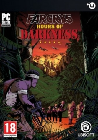 Far Cry 5 - Hours of Darkness (DLC1)