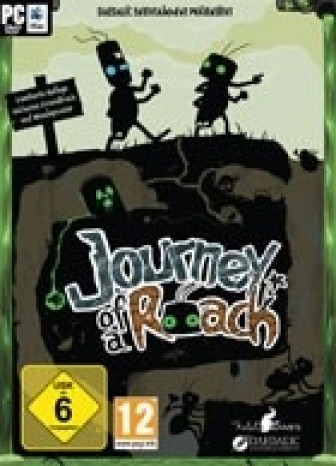 Journey of a Roach