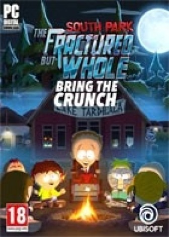 South Park The Fractured But Whole - Bring The Crunch (DLC3)