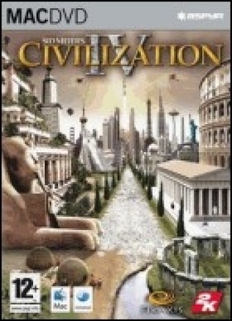 Sid Meier's Civilization IV (Mac)