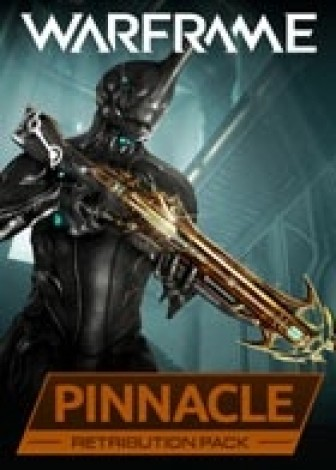 Warframe: Retribution Pinnacle Pack