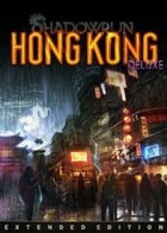 Shadowrun: Hong Kong - Extended Edition Deluxe