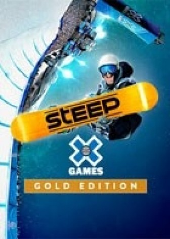 Steep - X-Games Gold Edition
