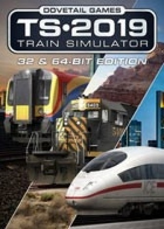 Train Simulator 2019
