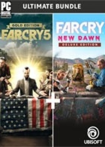 Far Cry New Dawn - Ultimate Edition