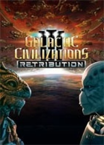 Galactic Civilizations III: Retribution (Expansion Pack DLC)
