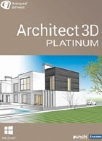 Architect 3D 20 Platinum