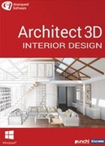 Architect 3D 20 Interior Design