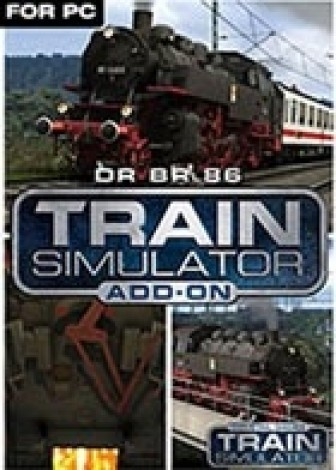 TRAIN SIMULATOR: DR BR 86 Loco (DLC)