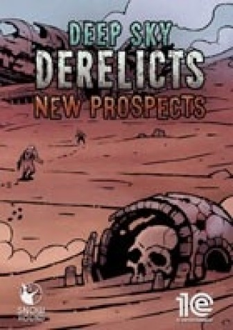 Deep Sky Derelicts - New Prospects