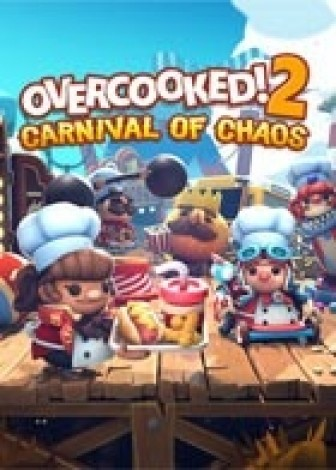 Overcooked! 2 - Carnival of Chaos (DLC)