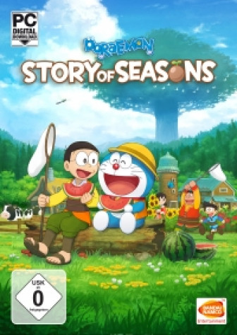 Doraemon - Story of Seasons