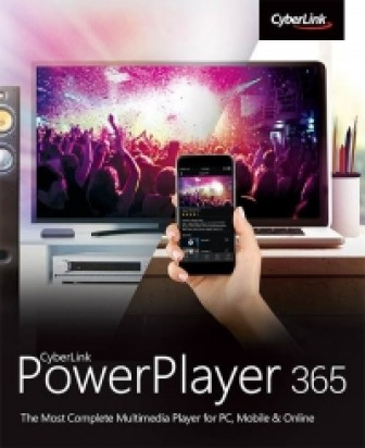 Cyberlink PowerPlayer 365