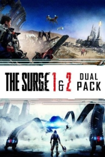 The Surge 1 & 2 Dual Pack