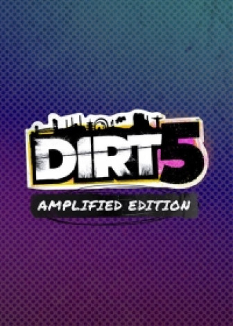 DIRT 5 Amplified Edition