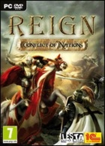 Reign: Conflict of Nations