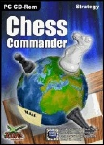 Chess Commander