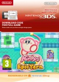 3DS Kirby's Extra Epic...