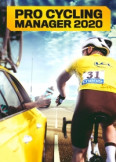 Pro Cycling Manager...