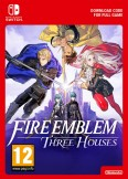 Fire Emblem: Three...