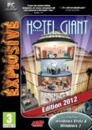 Hotel Giant - Edition 2012